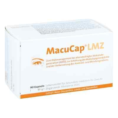 Macucap Lmz Kapseln  bei deutscheinternetapotheke.de bestellen