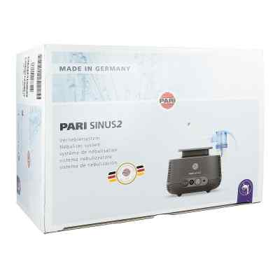 Pari Sinus2 Inhalationsgerät  bei deutscheinternetapotheke.de bestellen