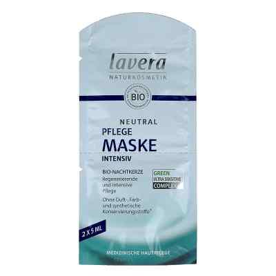 Lavera Neutral Maske  bei deutscheinternetapotheke.de bestellen
