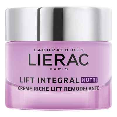 Lierac Lift Integral nutri Creme  bei deutscheinternetapotheke.de bestellen