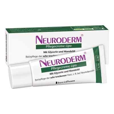 Neuroderm Pflegecreme Lipo  bei deutscheinternetapotheke.de bestellen