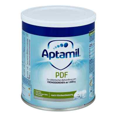 Aptamil Pdf Pulver  bei deutscheinternetapotheke.de bestellen