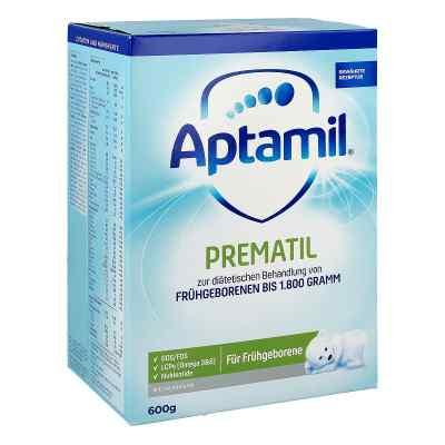 Aptamil Prematil Pulver  bei deutscheinternetapotheke.de bestellen