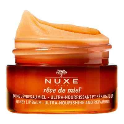 Nuxe Reve de Miel ultra-nährender Lippenbalsam Nf  bei deutscheinternetapotheke.de bestellen