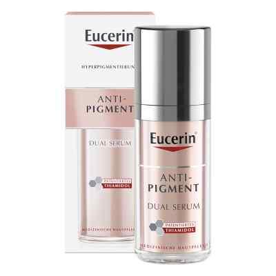 Eucerin Anti-Pigment Dual Serum – Gegen Pigmentflecken  bei deutscheinternetapotheke.de bestellen