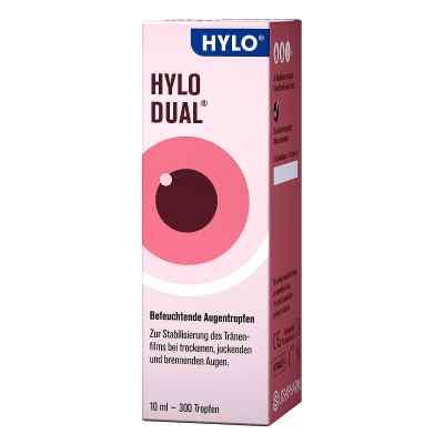Hylo Dual Augentropfen  bei deutscheinternetapotheke.de bestellen
