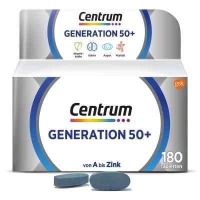 Centrum Generation 50+  bei deutscheinternetapotheke.de bestellen