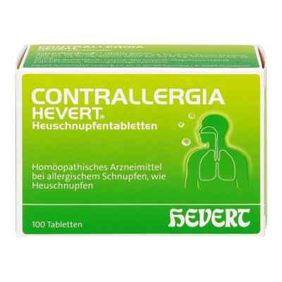 Contrallergia Hevert Heuschnupfentabletten  bei deutscheinternetapotheke.de bestellen