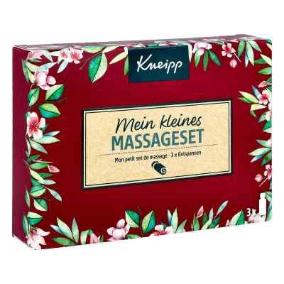 Kneipp Geschenkpackung Mein kleines Massageset  bei deutscheinternetapotheke.de bestellen