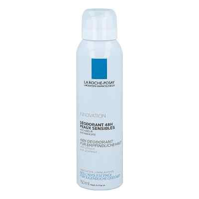 Roche-posay empfindliche Haut Deodorant 48h Spray  bei deutscheinternetapotheke.de bestellen