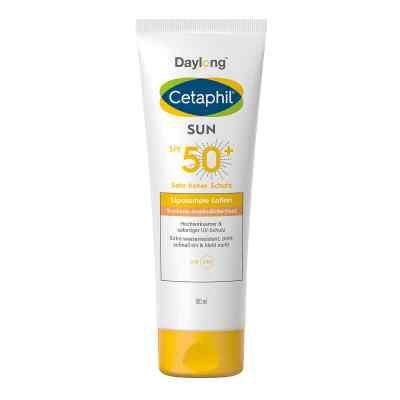 Cetaphil Sun Daylong Spf 50+ liposomale Lotion  bei deutscheinternetapotheke.de bestellen