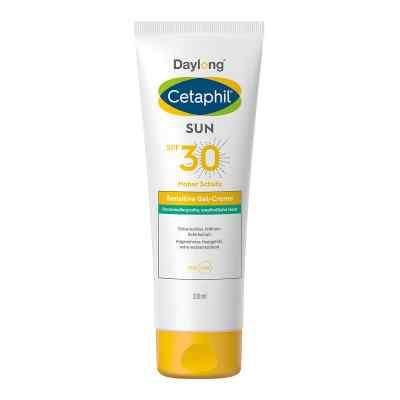 Cetaphil Sun Daylong Spf 30 sensitive Gel  bei deutscheinternetapotheke.de bestellen