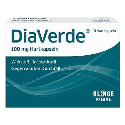 Diaverde 100 mg Hartkapseln  bei deutscheinternetapotheke.de bestellen