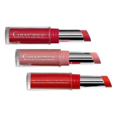 Avene Couvrance getönter Lippenbalsam rot eclat  bei deutscheinternetapotheke.de bestellen
