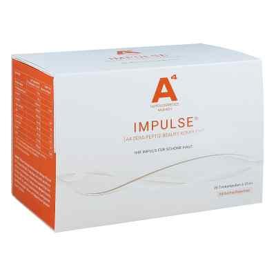 A4 Impulse Ampullen  bei deutscheinternetapotheke.de bestellen