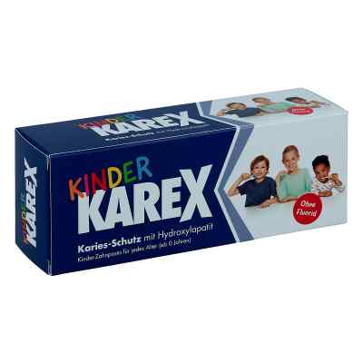 Karex Kinder Zahnpasta  bei deutscheinternetapotheke.de bestellen