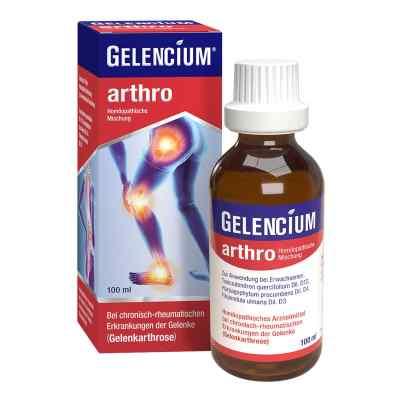 Gelencium Arthro Mischung  bei deutscheinternetapotheke.de bestellen