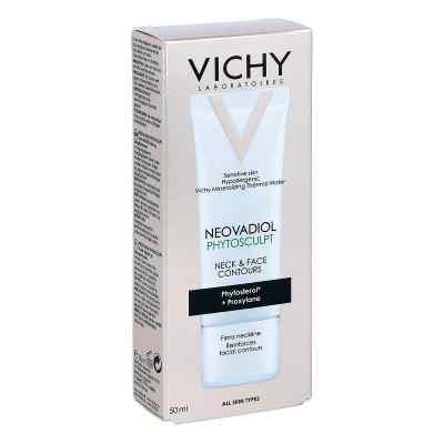 Vichy Neovadiol Phytosculpt Creme  bei deutscheinternetapotheke.de bestellen