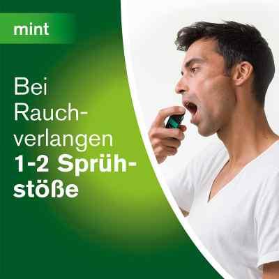 Nicorette Mint Spray 1 mg/Sprühstoss  bei deutscheinternetapotheke.de bestellen