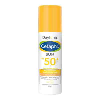 Cetaphil Sun Daylong Spf 50+ reg.MS-Fluid Gesicht  bei deutscheinternetapotheke.de bestellen