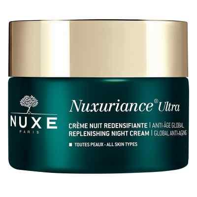 Nuxe Nuxuriance Ultra Nachtcreme  bei deutscheinternetapotheke.de bestellen
