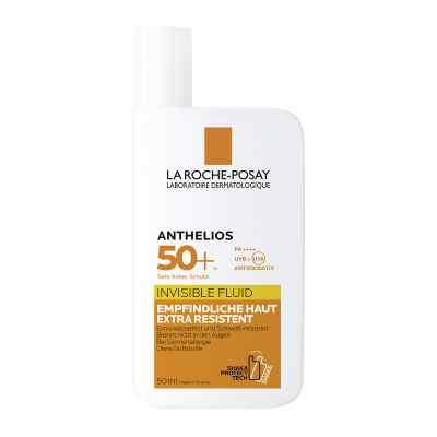 Roche-posay Anthelios Shaka Invisible Fluid Lsf 50+  bei deutscheinternetapotheke.de bestellen