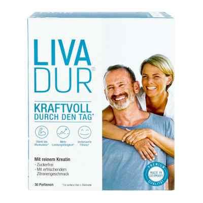 Livadur Kreatin Monohydrat Plv.z.her.e.lsg.z.einn.  bei deutscheinternetapotheke.de bestellen