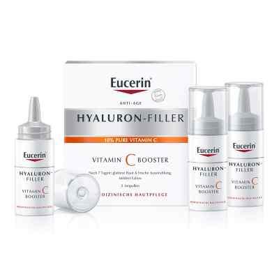 Eucerin Anti-Age Hyaluron-filler Vitamin C Booster  bei deutscheinternetapotheke.de bestellen