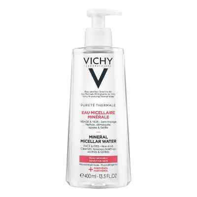 Vichy Purete Thermale Mineral Mizellen-fluid sens.  bei deutscheinternetapotheke.de bestellen