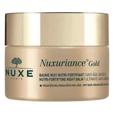 Nuxe Nuxuriance Gold Balsam für die Nacht  bei deutscheinternetapotheke.de bestellen