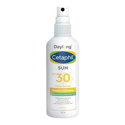 Cetaphil Sun Daylong Spf 30 sensitive Gel-spray  bei deutscheinternetapotheke.de bestellen