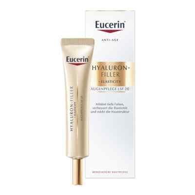 Eucerin Anti-age Hyaluron-filler+elasticity Auge  bei deutscheinternetapotheke.de bestellen
