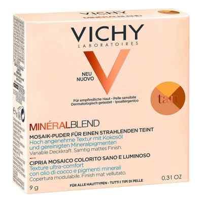 Vichy Mineralblend Mosaik-puder tan  bei deutscheinternetapotheke.de bestellen