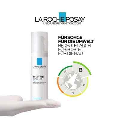 Roche-posay Toleriane sensitive Fluid  bei deutscheinternetapotheke.de bestellen