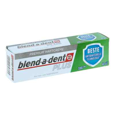 Blend A Dent Plus Haftcr.beste antibak.Technologie  bei deutscheinternetapotheke.de bestellen