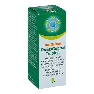 Theissgrippal Tropfen  bei deutscheinternetapotheke.de bestellen