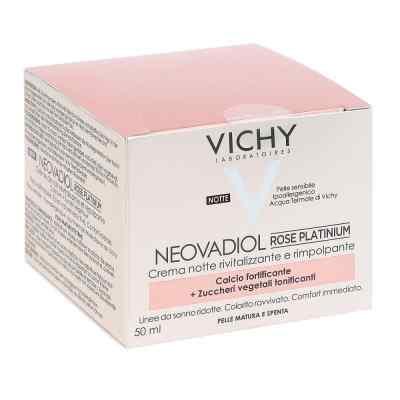 Vichy Neovadiol Rose Nachtcreme  bei deutscheinternetapotheke.de bestellen