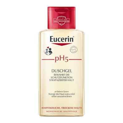 Eucerin pH5 Duschgel empfindliche Haut  bei deutscheinternetapotheke.de bestellen