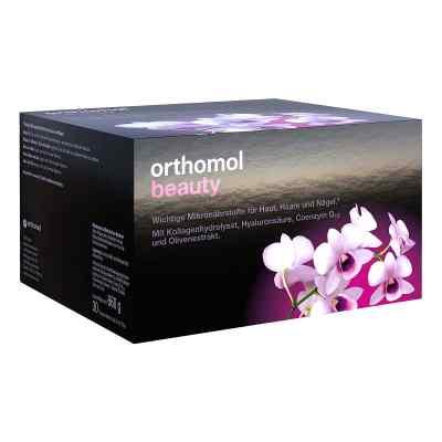 Orthomol beauty Trinkampullen Nachfüllpackung  bei deutscheinternetapotheke.de bestellen