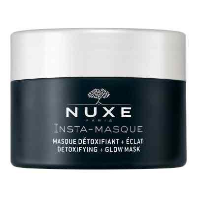 Nuxe Insta-masque entgiftende+Leuchtkraft Maske  bei deutscheinternetapotheke.de bestellen