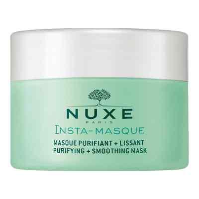 Nuxe Insta-masque reinigende+glättende Maske  bei deutscheinternetapotheke.de bestellen