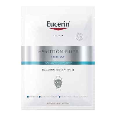 Eucerin Anti-age Hyaluron-filler Intensiv-maske  bei deutscheinternetapotheke.de bestellen