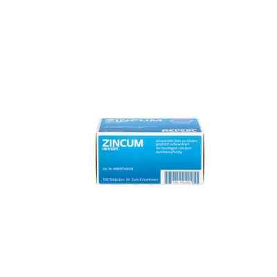 Zincum Hevert Tabletten  bei deutscheinternetapotheke.de bestellen