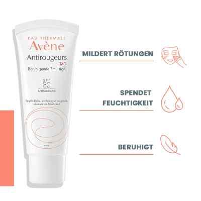 Avene Antirougeurs Tag beruhigende Emulsion Spf 30  bei deutscheinternetapotheke.de bestellen