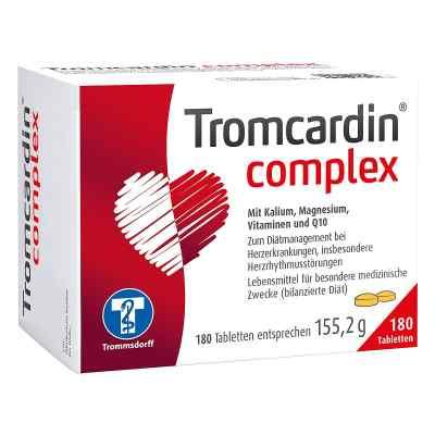 Tromcardin complex Tabletten  bei deutscheinternetapotheke.de bestellen