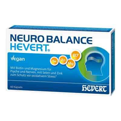 Neurobalance Hevert Kapseln  bei deutscheinternetapotheke.de bestellen