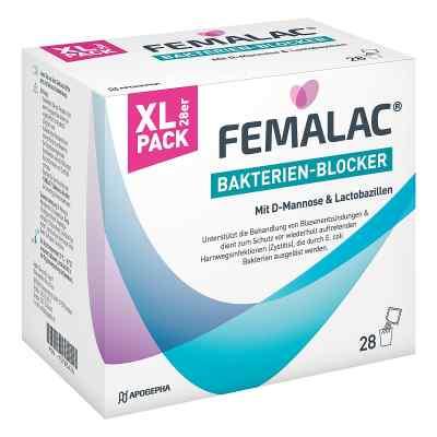 Femalac Bakterien-blocker Pulver  bei deutscheinternetapotheke.de bestellen