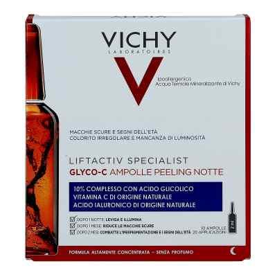 Vichy Liftactiv Specialist Glyco-c Peeling Ampullen  bei deutscheinternetapotheke.de bestellen