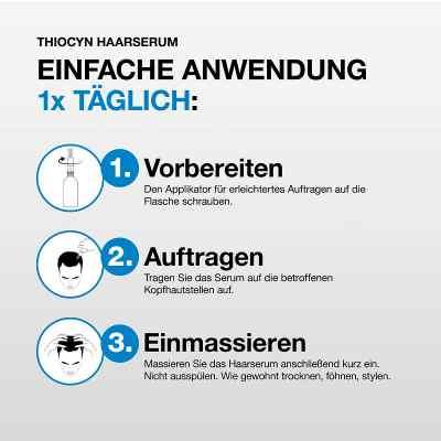 Thiocyn Haarserum Männer 3x150 ml Vorteilspackung  bei deutscheinternetapotheke.de bestellen