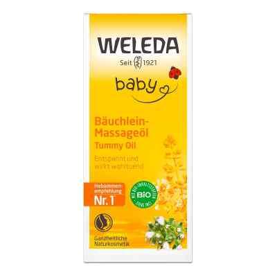 Weleda Baby Bäuchlein-massageöl  bei deutscheinternetapotheke.de bestellen